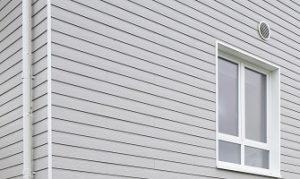 Fassadenpaneele von Cedra in harmonischem Design bei Tipp zum Bau.