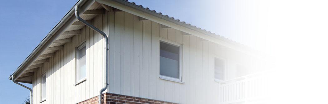Bei Tipp zum Bau finden Sie eine große Auswahl an Fassadenpaneelen. Wir helfen Ihnen, eine gute Auswahl zu treffen.