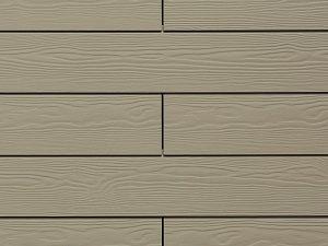 Cedral Click als Fassadenpaneele - Erfahren Sie mehr auf Tipp zum Bau.