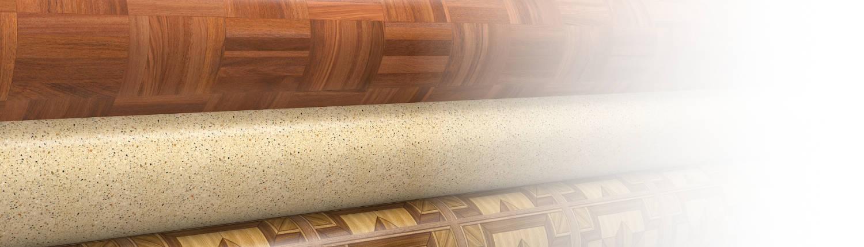 Wir vergleichen Linoleum mit anderen Bodenbelägen. Lassen Sie sich von Tipp-zum-Bau beraten.