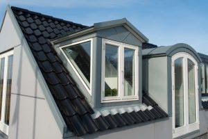 Wo Sie Fensterlüfter montieren verrät Ihnen Tipp zum Bau.