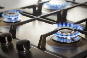 Wieso Sie bei einem Gasherd einen Gasmelder benötigen, erfahren Sie bei Tipp zum Bau.