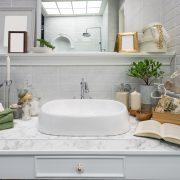 Tipp zum Bau findet für Sie die perfekten Badarmaturen. Lassen Sie sich kompetent beraten.