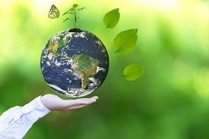 Eine Innendämmung hält Ihr Haus warm und schont die Umwelt.