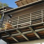 Tipp zum Bau vergleicht alle Arten von Balkonböden miteinander.