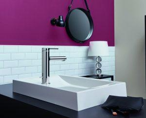 Die passende Badarmaturen und Wasserhahn für Ihr Waschbecken auf Tipp zum Bau.