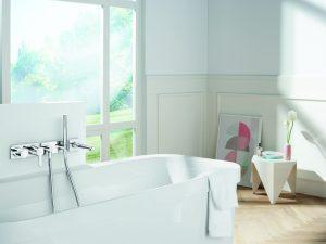 Tipp-zum-Bau informiert Sie über Armaturen für Ihre Badewanne.