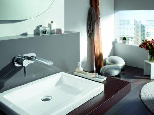 Mehr zur Unterputzarmatur für die Waschbeckenarmatur erfahren Sie bei Tipp-zum-Bau.