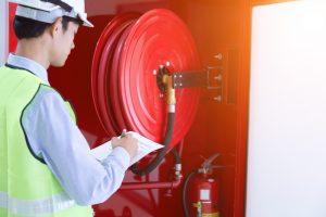 Was müssen Sie bezüglich des Brandschutzes bei Ihrer Kellerdämmung beachten?