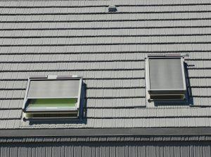 Was gilt es beim Rollladen im Dachfenster zu beachten.