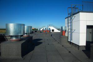 Bei Tipp zum Bau erfahren Sie, welche Dachabdichtung sich für Ihr Dach eignet.