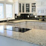 Die verschiedenen Küchenformen zeigt Ihnen Tipp zum Bau.