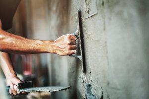Alles Wissenswerte über Putz bei Tipp zum Bau.