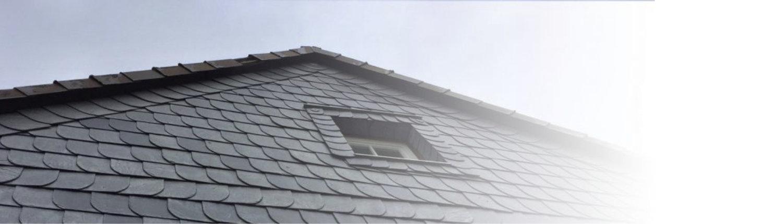 Planen Sie Ihre Schieferfassade mit Tipp zum Bau