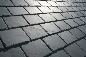 Zementplatten sind eine temperaturfeste Alternative.