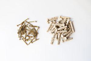 Tipp zum Bau verrät Ihnen alles über die Vielfalt Ihrer Befestigungsmaterialien.