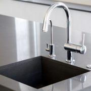 Bei Tipp zum Bau erfahren Sie alles über Ihre Küchen-Armatur