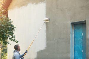 Tipp zum Bau hilft, die passende Wandgrundierung zu finden