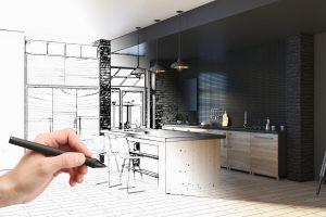 Was bei der Planung Ihrer Büroküche zu beachten ist, erklärt Ihnen Tipp zum Bau.