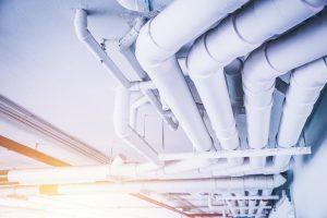 Tipp zum Bau erklärt Ihnen verschiedene Rohrsysteme.