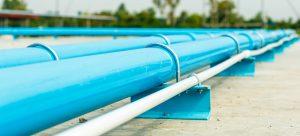 Tipp zum Bau zeigt, was spezielle Abwasserrohre ausmacht.