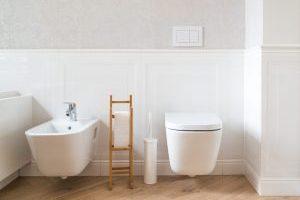 Tipp zum Bau informiert Sie über WC-Lüfter und ihre Unterschiede zu Badlüftern.