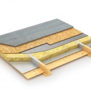 Tipp zum Bau informiert Sie über Bodendämmung im Keller