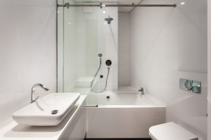 Finden Sie moderne Duschwannen bei tipp zum bau.