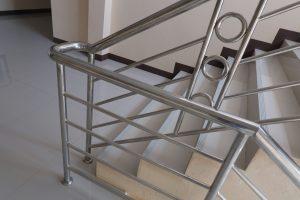 Lernen Sie bei Tipp zum Bau weitere Metalle für Ihre Schlüter Schiene kennen.