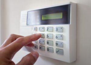 Tipp zum Bau informiert Sie darüber, wie Sie Ihren Gasmelder mit Ihrer Alarmanlage verbinden.