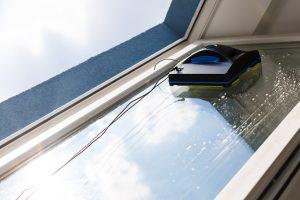Mit Tipp zum Bau wählen Sie den richtigen Fensterputzroboter.