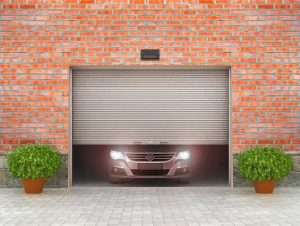 Erfahren Sie bei Tipp zum Bau alles über die passende Garage für Ihr Massivhaus.