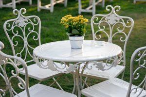 Hier erhalten Sie Ihre Informationen zu Gartenmöbeln bei Tipp zum Bau.
