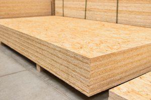 Infos über Holzdämmplatten gibt es bei Tipp zum Bau