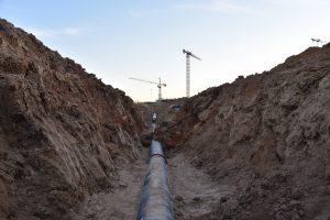 Tipp-zum-Bau klärt Sie darüber, wie der Bauingenieur seine Fähigkeiten in der Geotechnik einbringt.