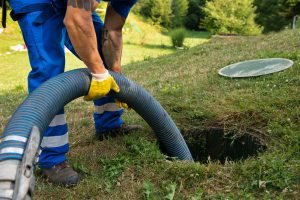 Vor der Kanalsanierung ist eine umfassende Untersuchung erforderlich.