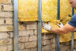 Finden Sie Ihre Dämmung für den Dachbodenausbau bei Tipp zum Bau.
