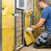 Infos zur Kellerwanddämmung von innen und außen erhalten Sie bei Tipp zum Bau.