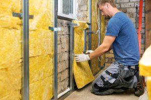 Infos zur Dämmung Ihres Gartenhauses erhalten Sie bei Tipp zum Bau.