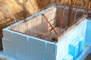 Vorteile eines Fundaments mit Keller erläutern wir Ihnen auf Tipp zum Bau.