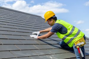 Tipp zum Bau gibt Ihnen einen Überblick über verschiedene Dachformen beim Gartenhaus.