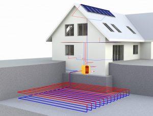 Tipp zum Bau erklärt Ihnen die Unterschiede zwischen verschiedenen Wärmespeichern auf.