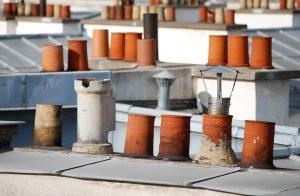 Welche Schornstein-Arten gibt es? Tipp zum Bau verrät es Ihnen.