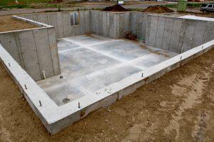 Der Rohbau ist das Grundgerüst Ihres Hauses. Erfahren Sie alles über das Tragwerk bei Tipp-zum-Bau.
