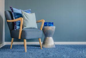 Tipp zum Bau zeigt, wie Sie Räume mit Teppichboden renovieren.