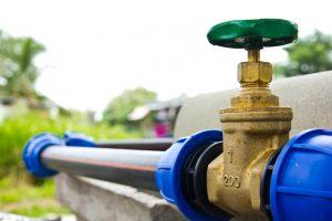 Tipp zum Bau erklärt Ihnen, wozu die Abstellung Ihrer Warmwasseraufbereitung dient.