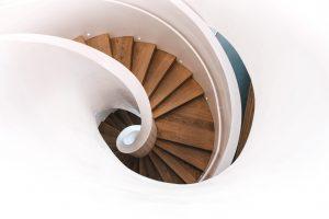 Tipp zum Bau empfiehlt Ihnen alternative Sondertreppen für Ihre Außentreppe.