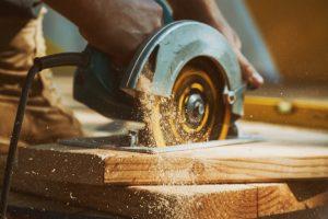 Tipp zum Bau informiert Sie über die beliebtesten Schneidwerkzeuge.