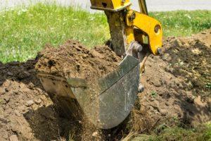 Erfahren Sie alles Wissenswerte über Erdarbeiten eines Bauunternehmens bei Tipp zum Bau.