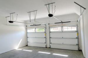 Erhalten Sie Informationen über Garagentore bei Tipp zum Bau.